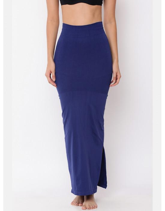 Women Dark Blue Saree...