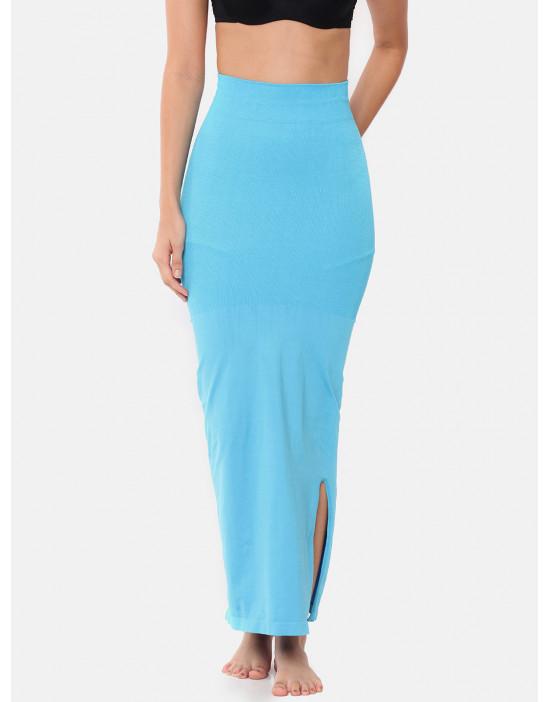 Women Turquoise Saree...