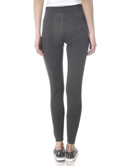 Womens Charcoal Grey Narrow...