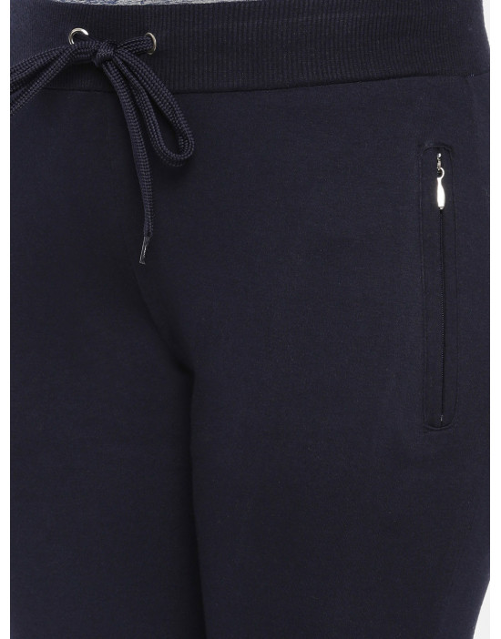 Womens Navy Blue Narrow...