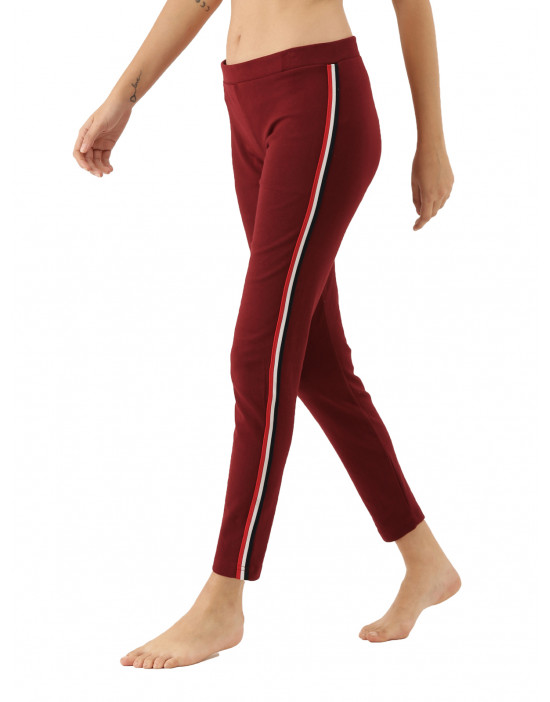 Women's Perfect Maroon...