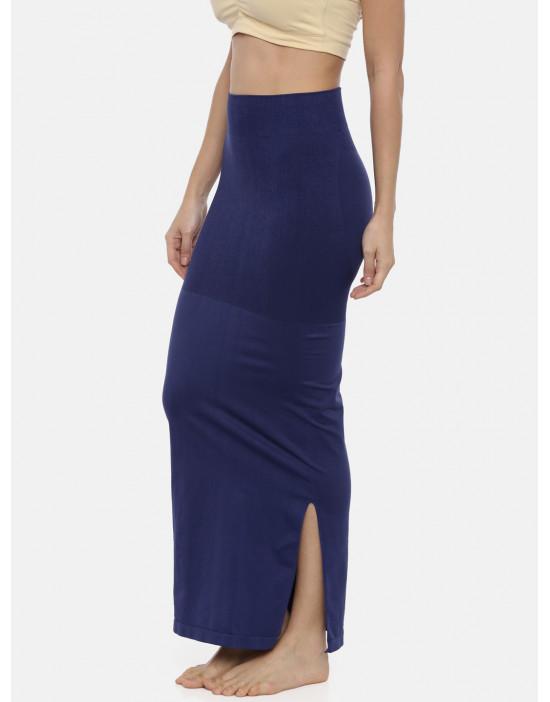 Womens D.Blue Color Solid...