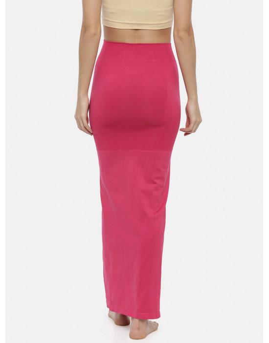 Womens Fuchsia Color Solid...