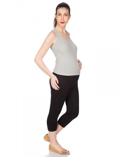 Women's Maternity Capri