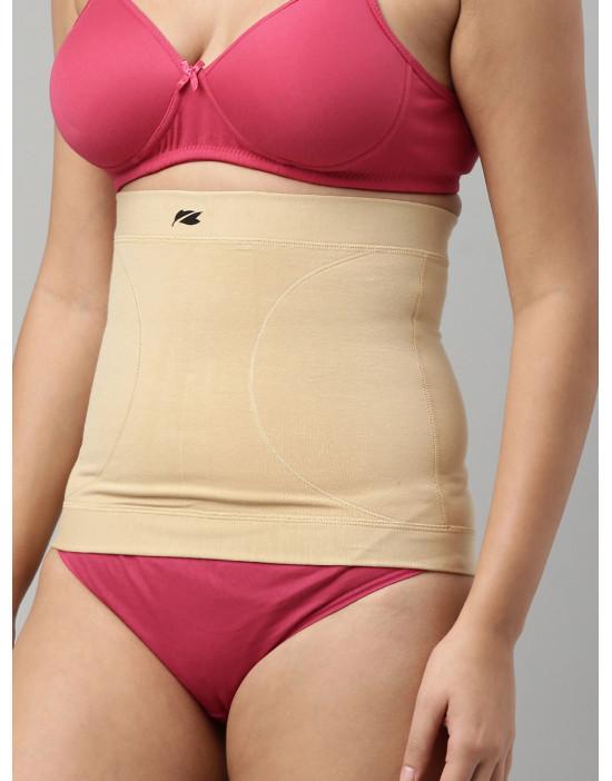 Womens Skin Color Tummy Shaper