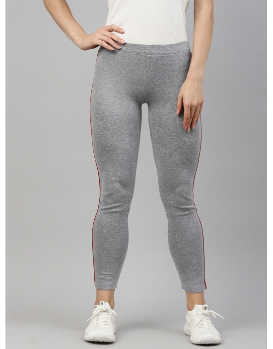 Womens Perfect Grey Color...