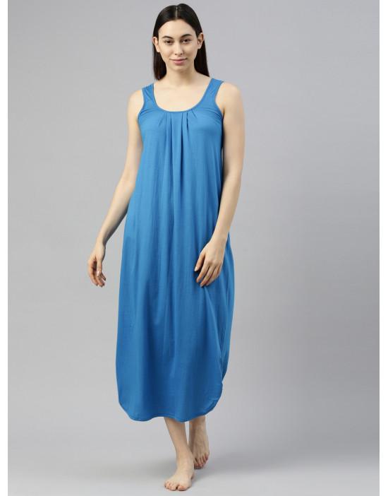 Womens Royal Blue Color...