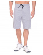 Men's Jogger Shorts/Active Polo with concealed Pocket