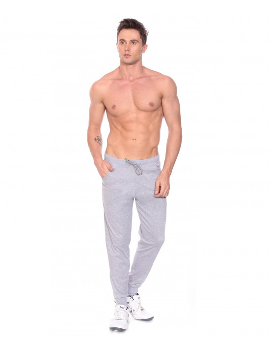 Men's Jogger Pant with Bottom Rib & Trendy Pocket - Goldstroms