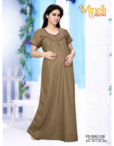 Minelli Women's Pre and Post Maternity Nightwear - Goldstroms