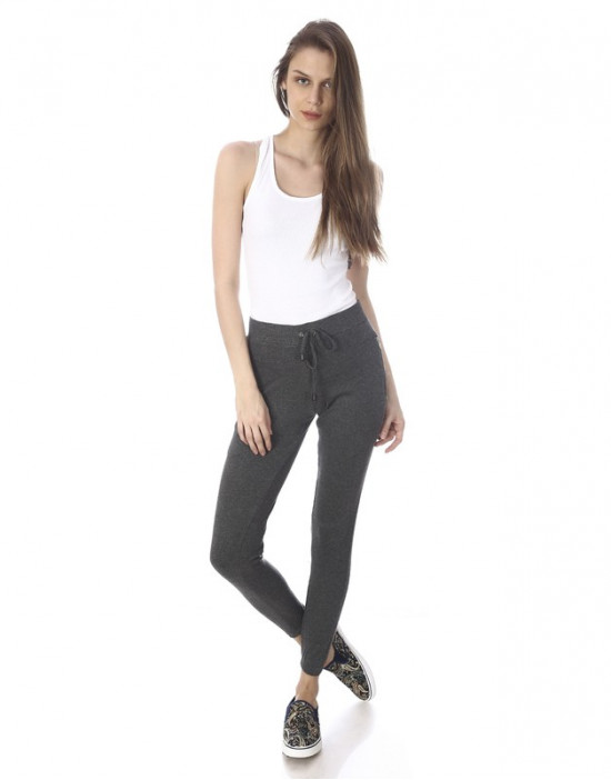 Cotton Capri With Side Pockets For Women - GoldStroms