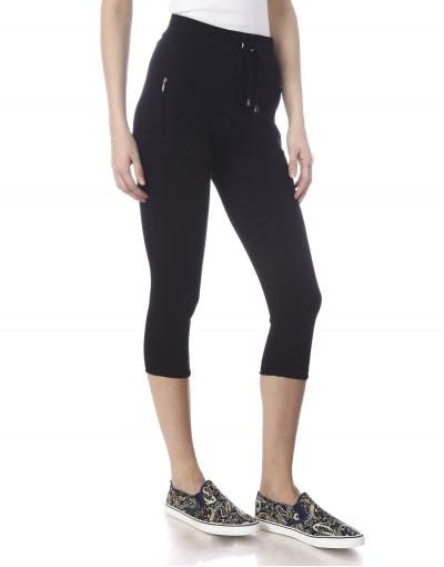 Narrow bottom Capri, Ladies Yoga Wear, Active Wear, Liesure Wear, Lounge Wear, Home Wear