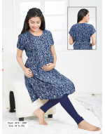 Minelli presents maternity kurtis