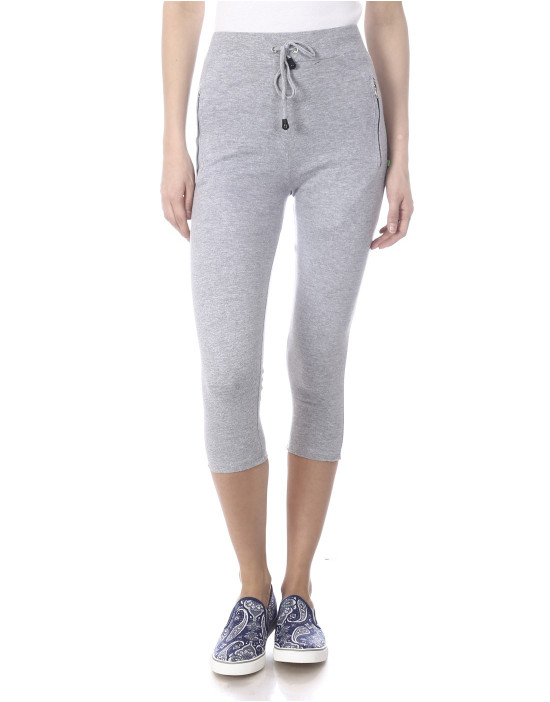 Yoga Wear Capri For Women - Goldstroms