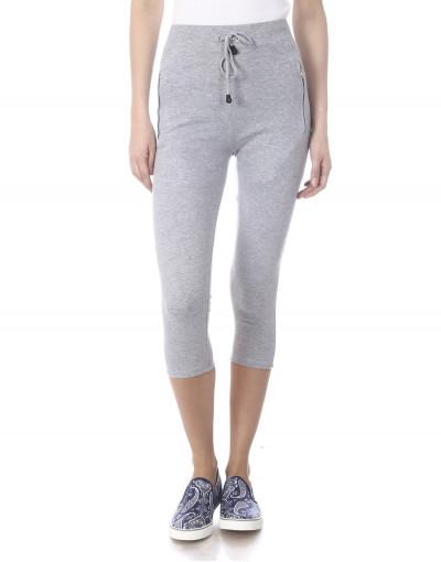 Yoga Wear Capri For Women - Goldstroms