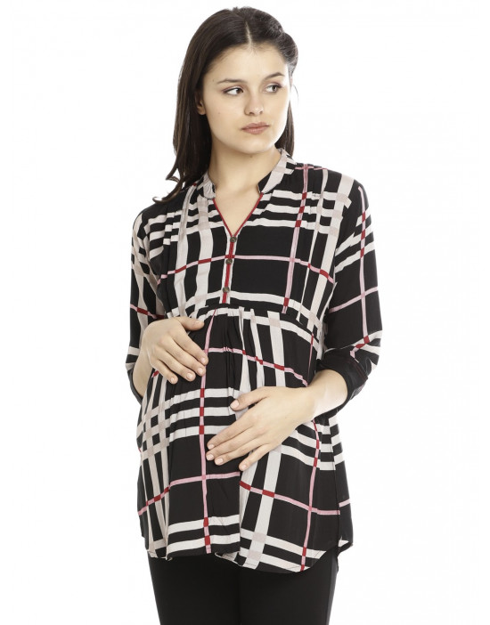 Minelli Maternity Tunic Women