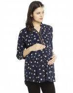 Minelli Maternity Tunic for Women