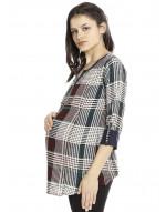 Minelli Maternity Tunic for Women
