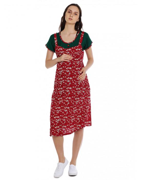 Minelli Maternity/Feeding/Nursing Loungewear