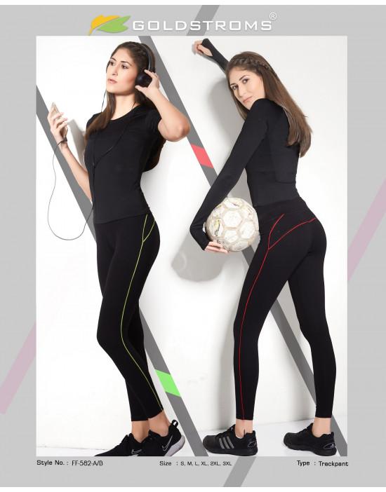 Women's Dri Fit-Four Way Stretch Pant