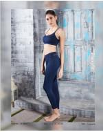 Women's Dri Fit-Four Way Stretch Sports Pant