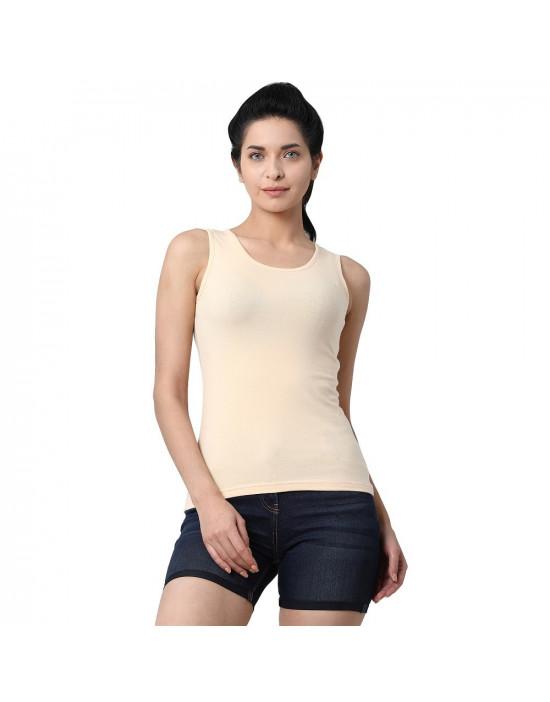 edc43609eeddc1 Women s Camisoles   Tanks Online India - Goldstroms