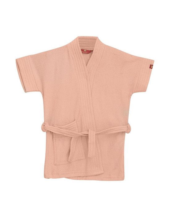 Turkish Cotton Kids Bathrobe (6-12 Years)