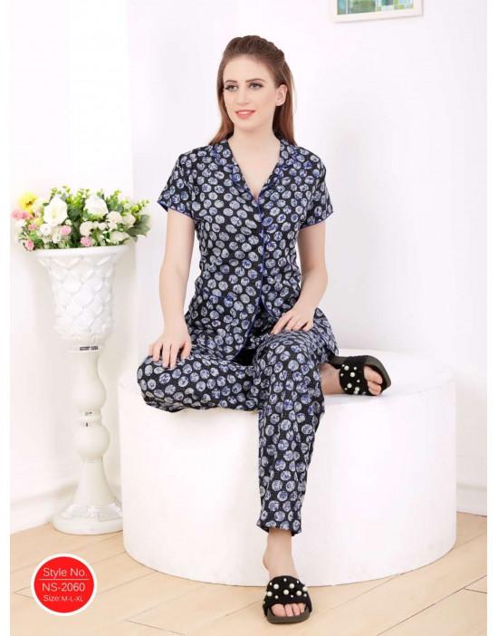 Minelli Top and Pyjama Set Lounge wear