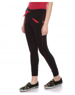 Goldstroms Women's Sports/Yoga/Casual Track Pant with Narrow Bottom and Trendy Pocket …