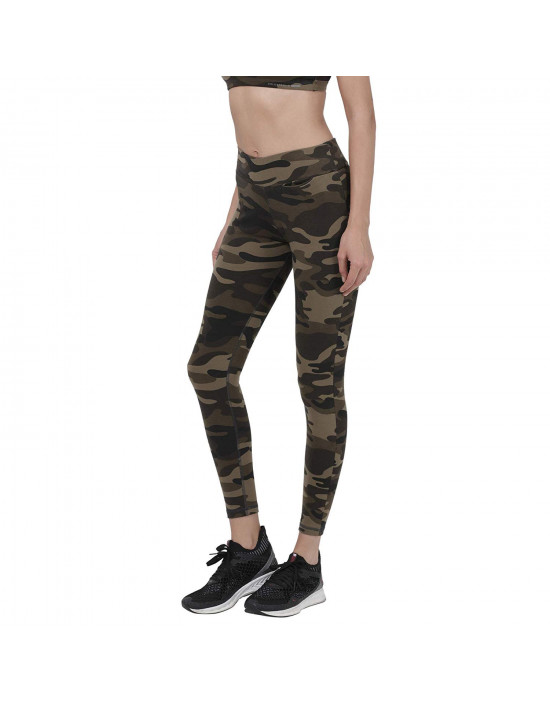 Goldstroms Womens Active Tight Pant with Mobile Pocket