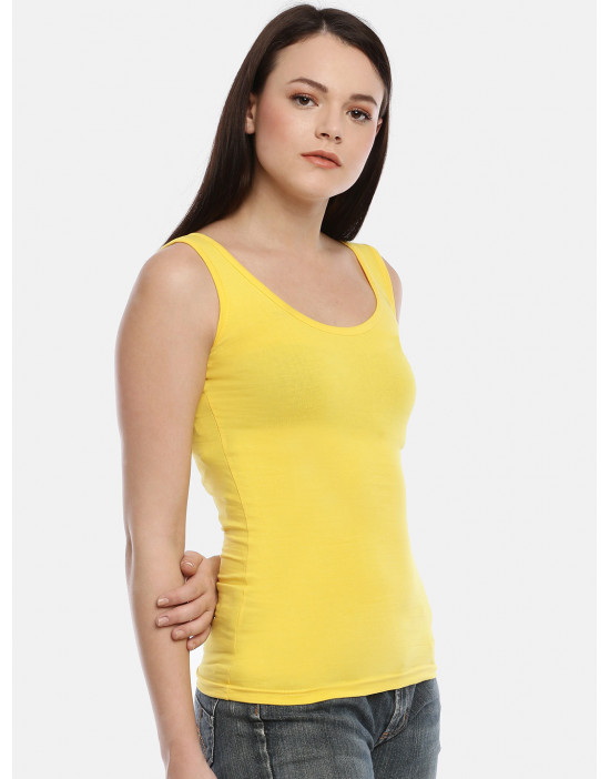 GOLDSTROMS Womens Soft Cotton Fabric Camisole
