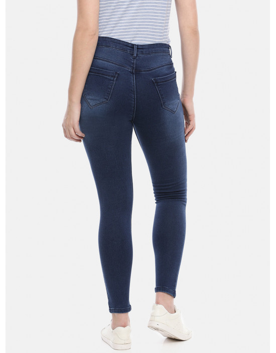 GOLDSTROMS Womens Denim Jeans