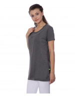 Goldstroms women's Round Neck Maternity/Feeding/Nursing Tshirt/Top/Tee