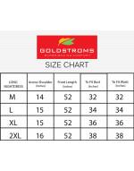 GOLDSTROMS Womens Long Nightdress Long Slip Pack of 2 - Navy & Aqua