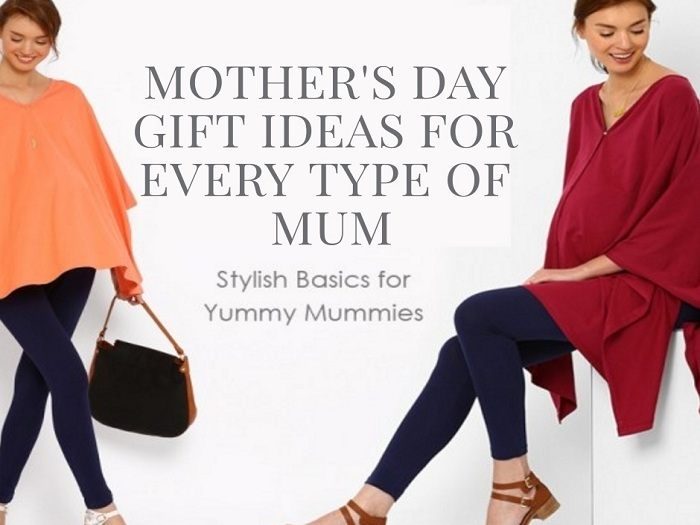 Mothers Day Gift Ideas for Every Type of Mom
