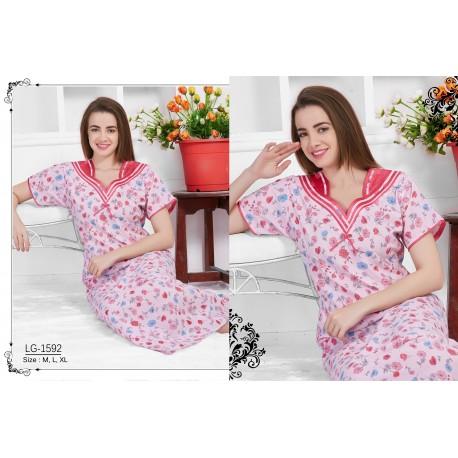 minelli-sweetheart-neck-soft-cotton-fabric-nighties