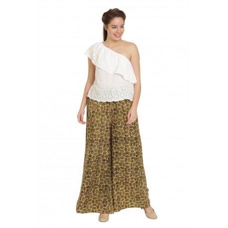 kurtis with palazzo pants for pregnancy